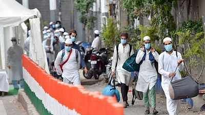तबलीग़ी जमात: मलेशिया में 620 कोरोना मरीज, भारत के 22 राज्यों में खतरा