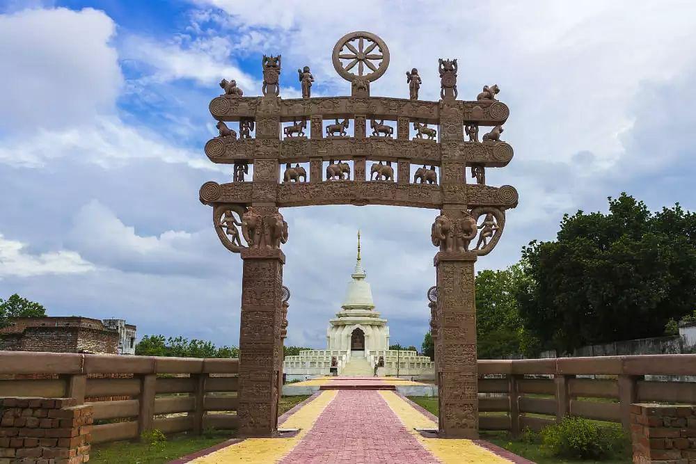 Saarnath, Varansi