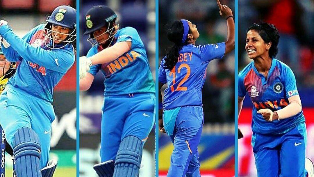 महिला T20 विश्व कप टीम में सिर्फ इस भारतीय खिलाड़ी को मिला स्थान