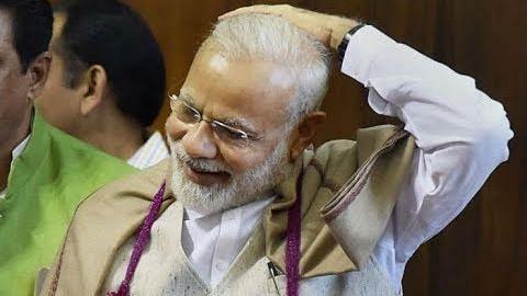 भारत-चीन विवाद: देश की 73 फीसदी जनता मानती है, मोदी के PM के रहते राष्ट्रीय सुरक्षा को कोई खतरा नहीं: सर्वे