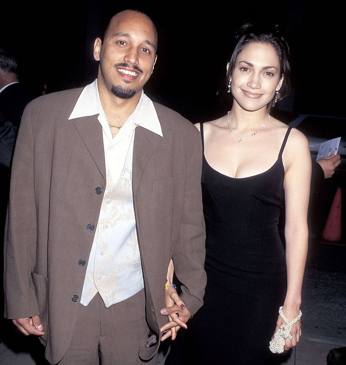 jennifer lopez and david cruz