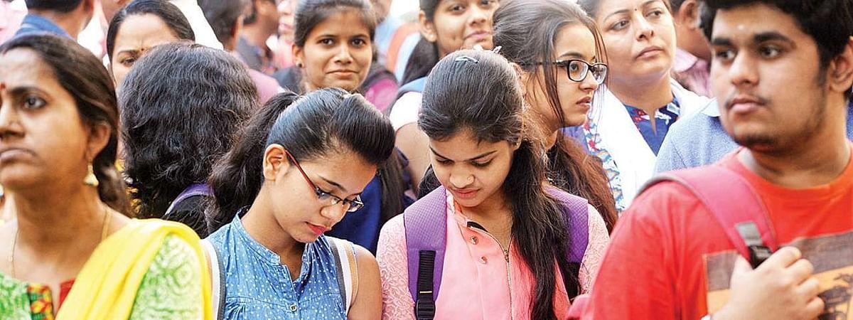 students (symbolic image)