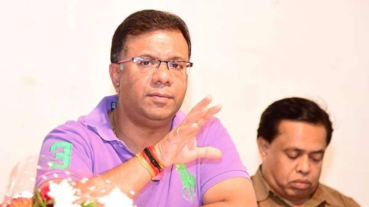 गोवा में कोरोना के 33 नहीं, केवल 3 मरीज:स्वास्थ्य मंत्री