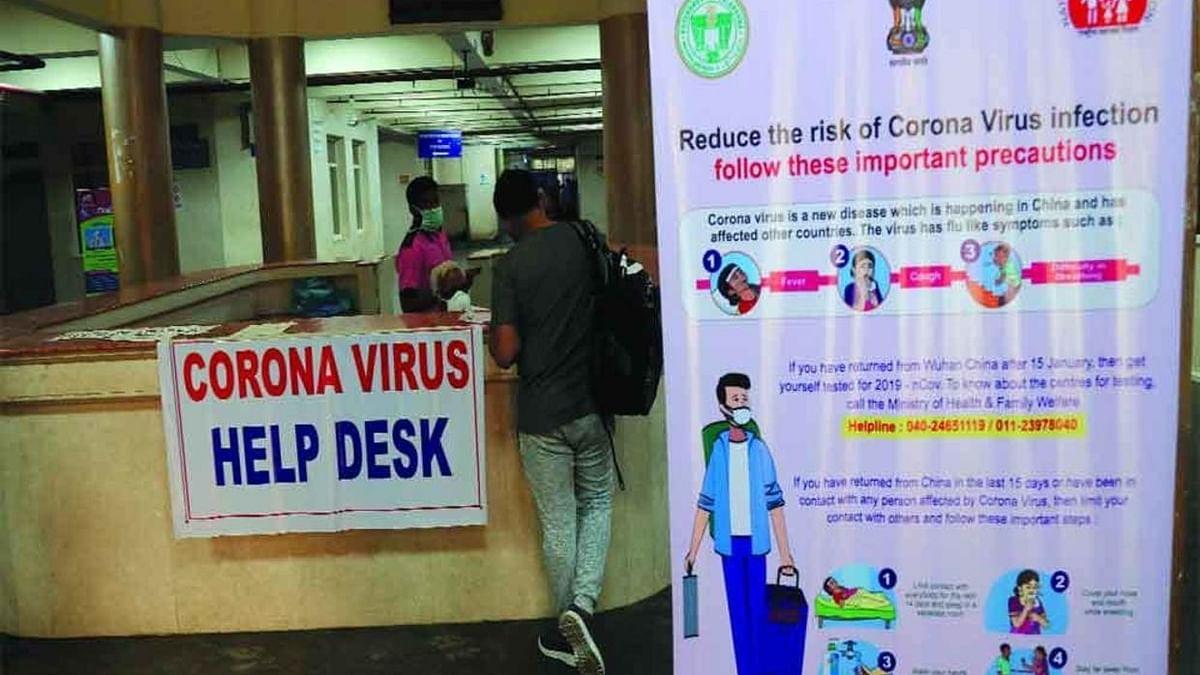 Corona को हराएं: राज्य मरीजों के लिए बेड बढ़ाएं,अलग अस्पताल बनाएं: स्वास्थ्य मंत्रालय