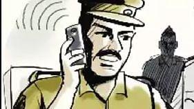कानपुर: दारोगा के बेतुके बोल, कहा- मैं कोरोना पीड़ित हूं... Audio वायरल