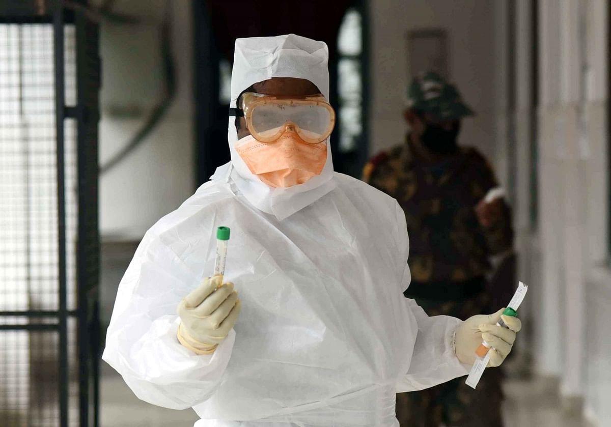 UAE में भारतीय नागरिक के कोविड-19 से संक्रमित होने की पुष्टि