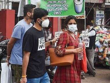 महाराष्ट्र : कोविड-19 के मामलों की संख्या 63 हुई