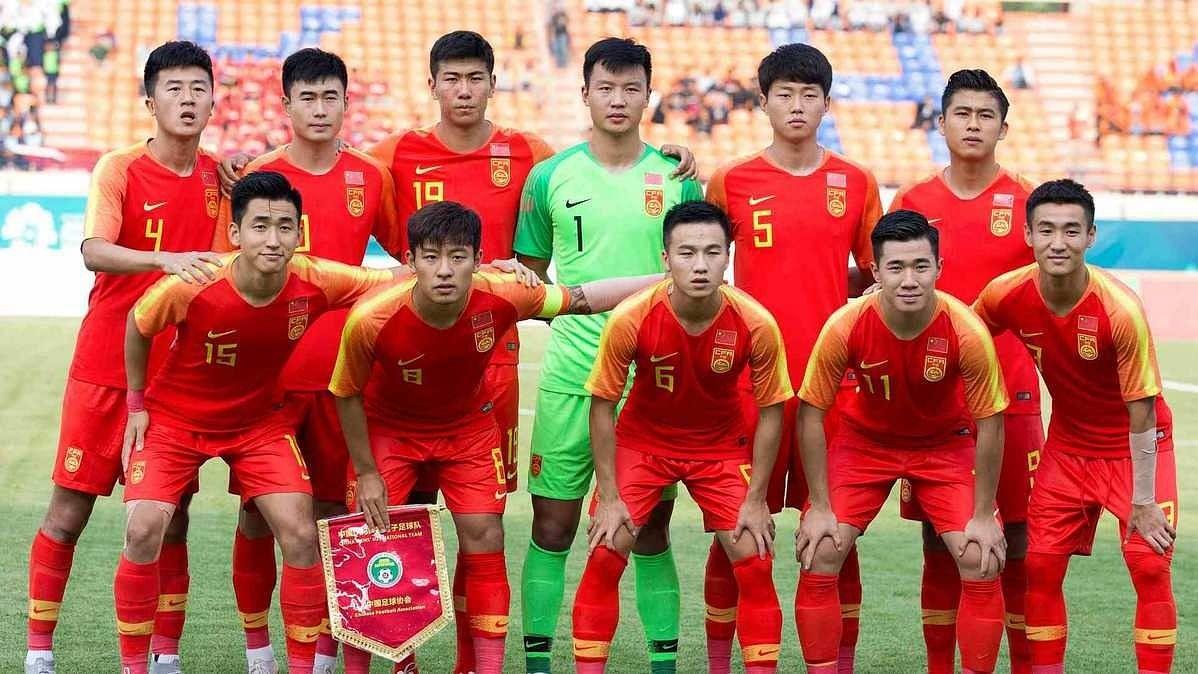 चीन फुटबॉल टीम के सभी खिलाड़ियों के कोरोना टेस्ट नेगेटिव