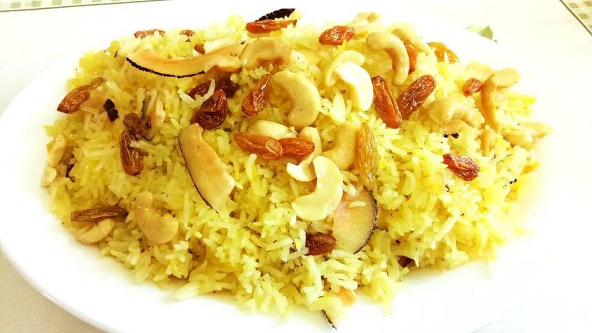 Easy recipe : खीर से भी ज्यादा मज़ेदार बनते हैं ये मीठे चावल...