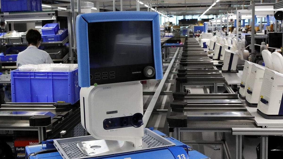 Corona: ऑटोमोबाइल कंपनियां बनाएंगी वेंटिलेटर्स और मास्क