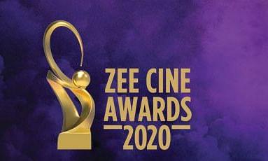 Zee Cine Awards : बॉलीवुड स्टार्स की मस्ती...सारा और गोविंदा का दिखा स्पेशल बॉन्ड
