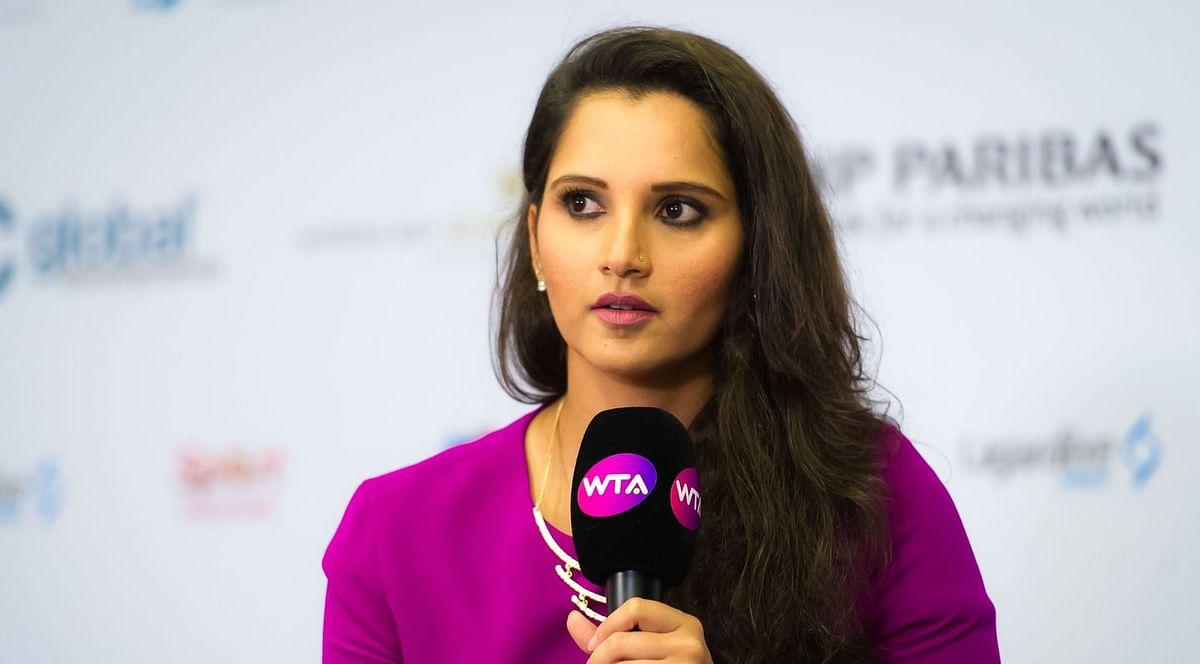 Corona: सानिया मिर्जा ने जुटाए पीड़ितों के लिए 1.25 करोड़ रुपये