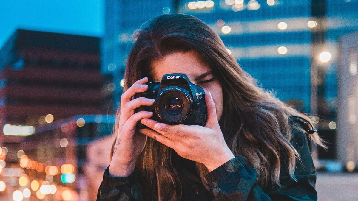 शोहरत, पैसा और ग्लैमर - क्या फोटोग्राफी है आपका पैशन