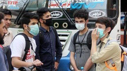 पाकिस्तान में कोरोना वायरस से युवा अधिक प्रभावित