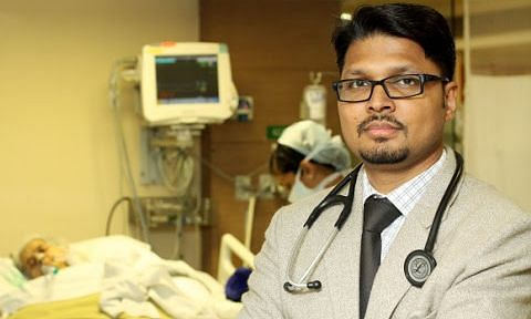 Coronavirus Alert : चंदन हॉस्पिटल के डाक्टर ए के सिंह ने क्या सावधानी बरतने को बोला ?