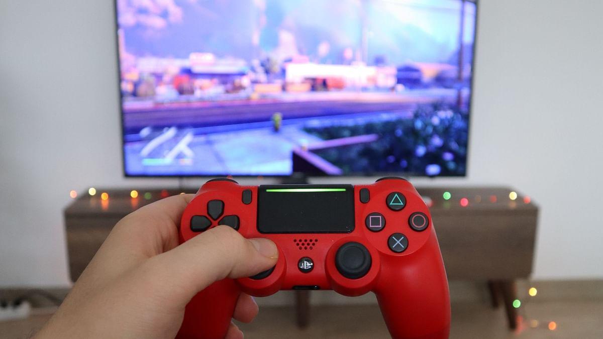 बनाएं करियर वीडियो गेमिंग के क्षेत्र में