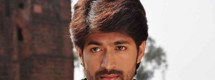 kannada actor yash