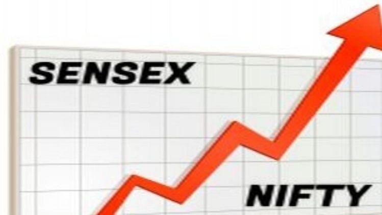 तीसरे सत्र में Sensex और Nifty लगातार तेजी के साथ हुए बंद