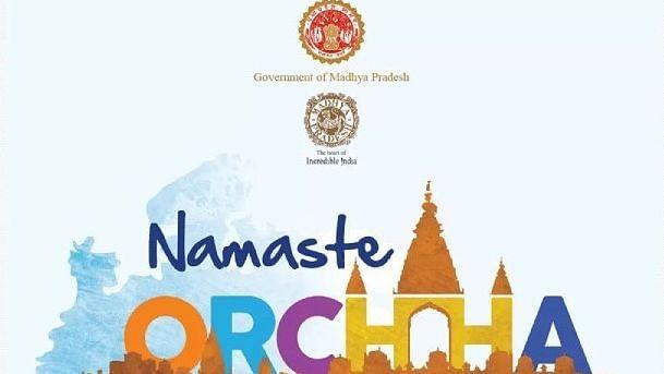 Namaste Orchha