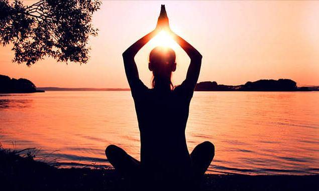 जुड़िए भारत के पहले वर्चुअल वेलनेस फेस्टिवल 'बीइंग योगा' के साथ