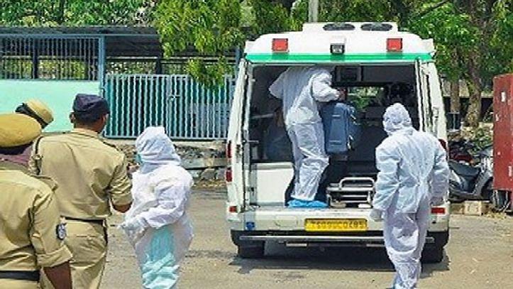 Corona: 24 घंटों में रिकॉर्ड 71 मरीजों की मौत, सर्वाधिक महाराष्ट्र के साथ देशभर में हजार के पार हुई संख्या