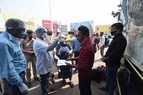 महाराष्ट्र में कोरोना के 335 मामलों में 6 दिन का शिशु भी शामिल