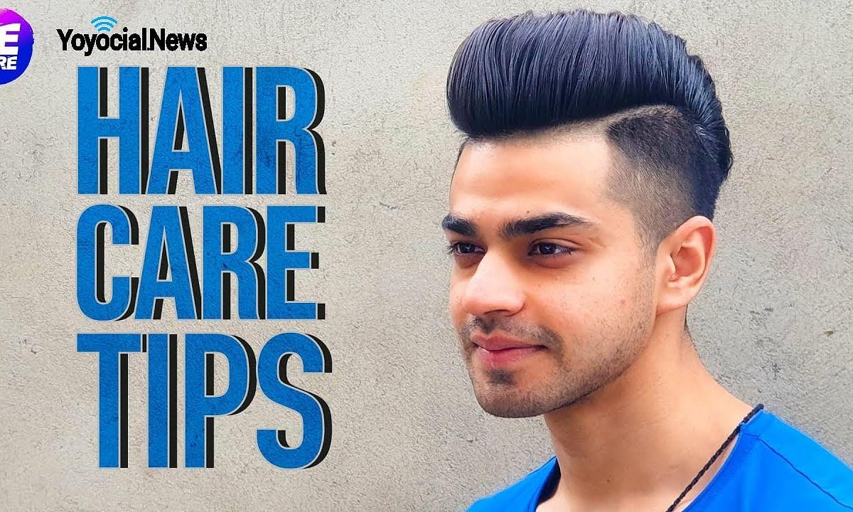 7 Ultimate Hair Care Tips   बाल को घना कैसे करे   Be More