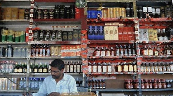 Lockdown Assam: आज से खुलेंगी शराब की दुकानें, बस रखना होगा इस बात का खास ध्यान...