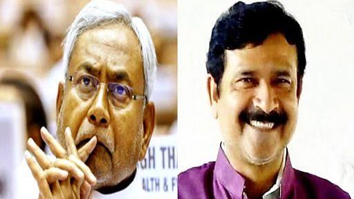 Lockdown: कोटा में फंसे बेटे को विशेष पास से बिहार लाए BJP MLA, किशोर ने पूछा- कहां गई नीतीश की मर्यादा