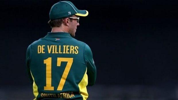 टी-20 विश्व कप स्थगित हुआ तो मेरा खेलना मुश्किल: डिविलियर्स
