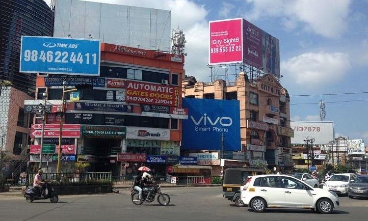 भारत में xiaomi, vivo और samsung की ब्रिकी पहले तीन स्थान पर