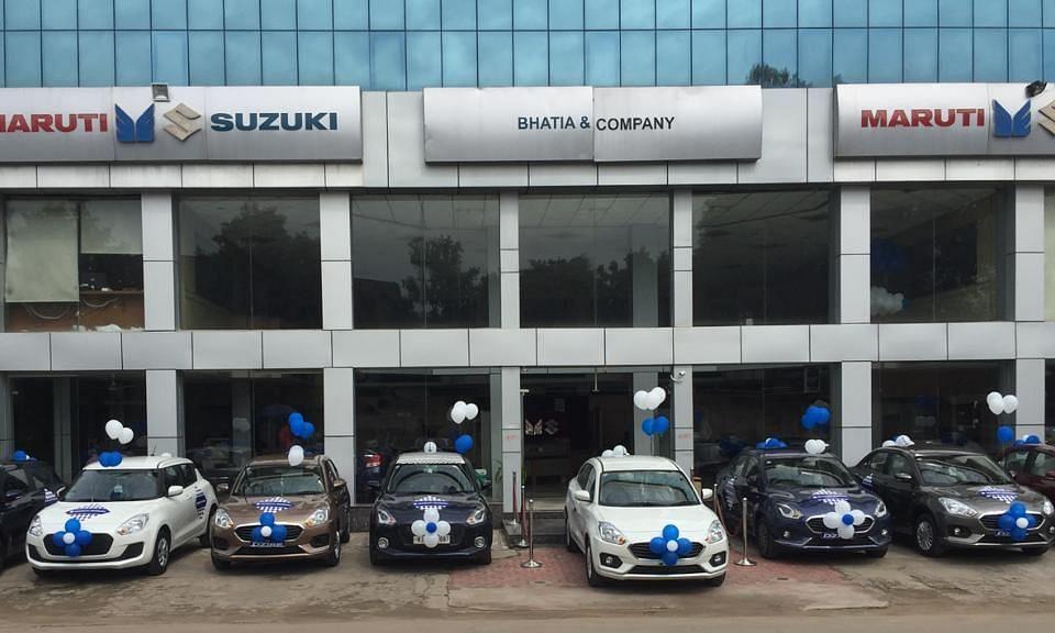 Maruti Suzuki को काम शुरू करने के लिए हरी झंडी... लेकिन उत्पादन फिलहाल संभव नहीं
