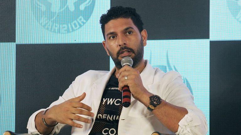 Corona: युवराज सिंह ने दिल्ली को दिए 15 हजार N-95 मास्क