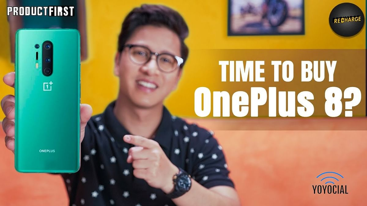 iPhone vs OnePlus 8 Series: Which one to buy?
