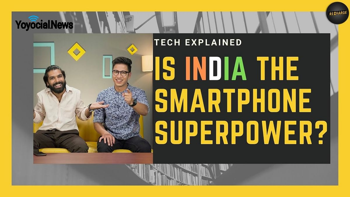Will India Become The Next Smartphone Superpower?