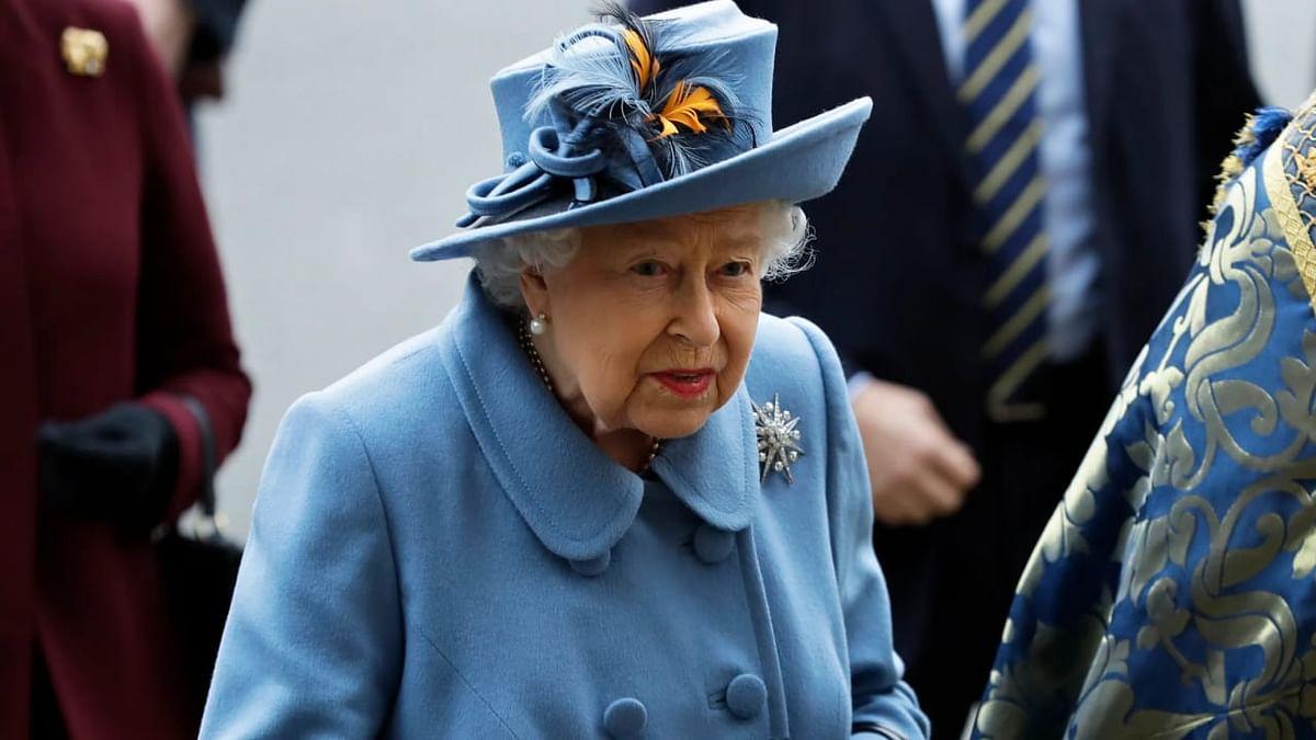 ब्रिटेन की महारानी ने ईस्टर संदेश में कहा, कोरोना हमें हरा नहीं सकता