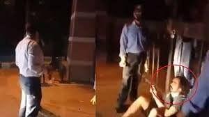 JNU: कोरोना फैलाने का खौफ दिखाने वाले छात्र के खिलाफ मामला दर्ज... देखें Video