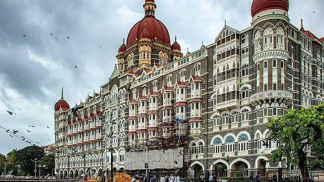 मुंबई के ताज होटल में कोरोना वायरस परीक्षण, कई कर्मचारी पॉजिटिव