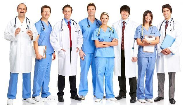 380 मेडिकल ऑफिसर पदों पर भर्ती
