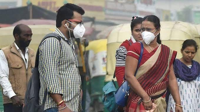 दिल्लीः मास्क पहनना होगा जरूरी, लापरवाही करने पर जेल और जुर्माना