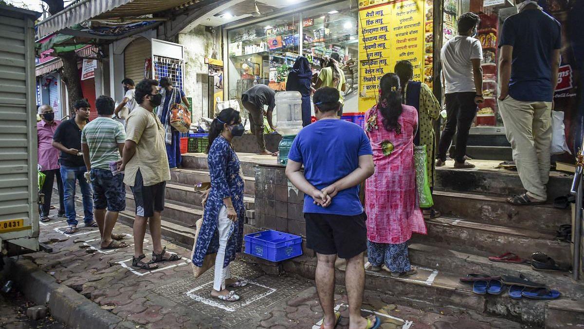 बड़ी राहत: देश भर में शर्तों के साथ आज से खुल सकेंगी सभी दुकानें, लेकिन hotspot में राहत नहीं