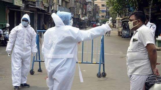 देश में कोरोना से अब तक 507 मौतें, 15,772 संक्रमित, महाराष्ट्र-दिल्ली में नहीं थमी रफ्तार