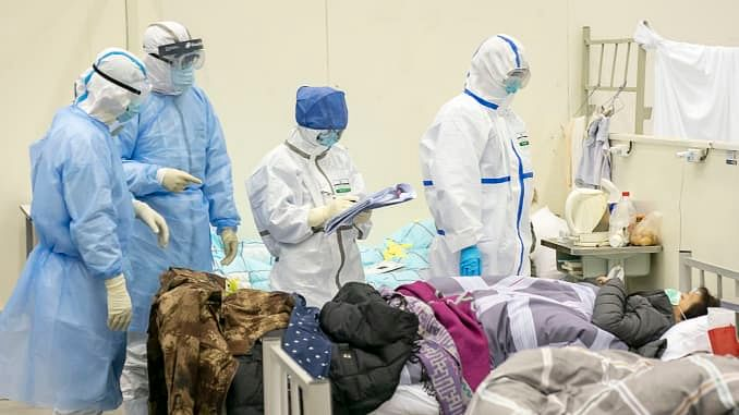 Corona: संक्रमण से दुनिया भर में अब तक 26 लाख से ज्यादा जानें गईं