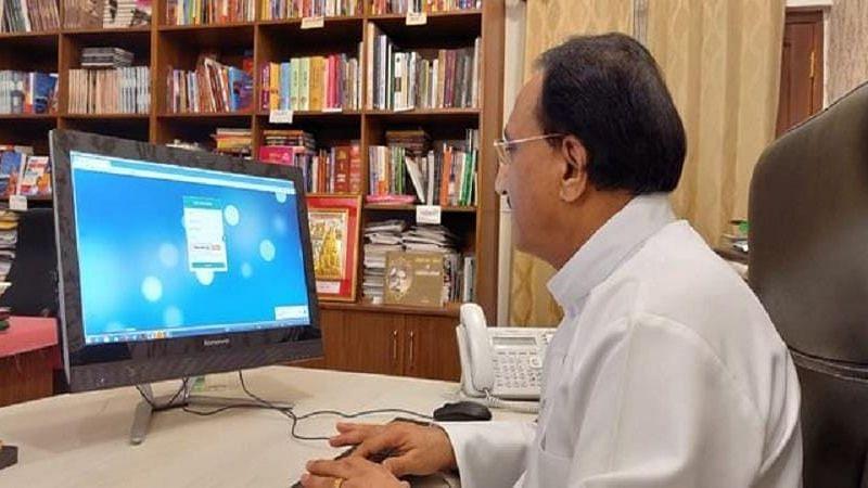 Corona: मंत्रालय द्वारा किए गए कार्यों की निगरानी के लिए केंद्र ने लॉन्च किया पोर्टल