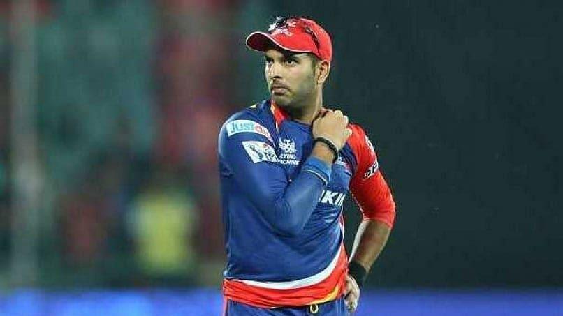 IPL की मोटी रकम दबाव बढ़ाती है: युवराज सिंह