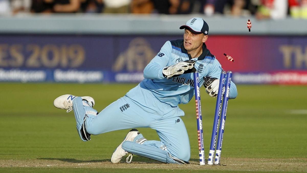 बुरी बात है कि IPL नहीं हो पा रहा है: जोस बटलर