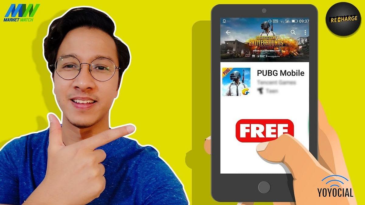 How Free Games Like PUBG & Fortnite Make Money? 