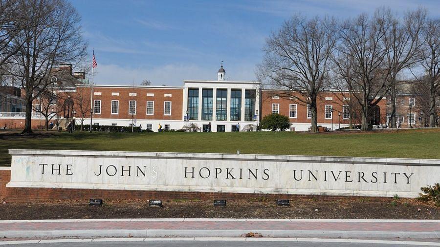 दुनियाभर में कोरोना से मरने वालों की संख्या 4 लाख 88 हजार के पार पहुंची :जॉन्स हॉपकिन्स यूनिवर्सिटी
