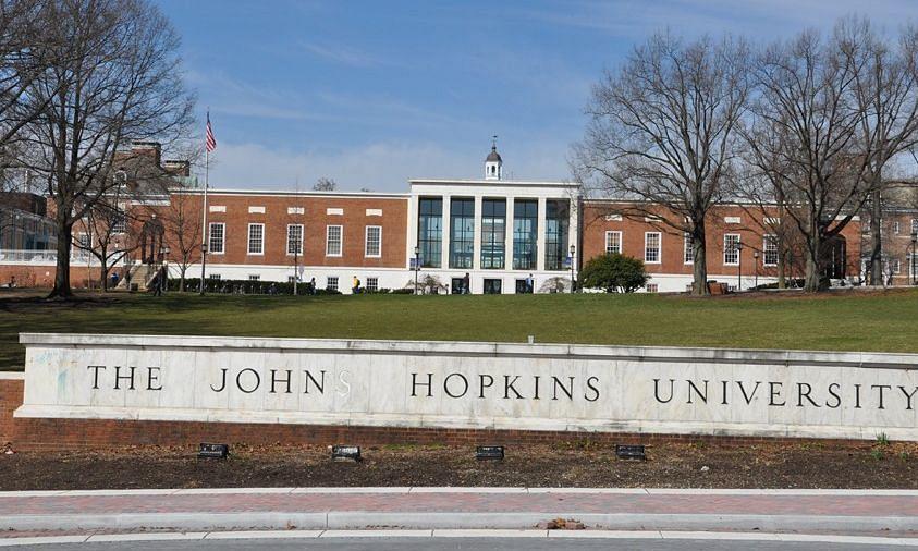 दुनिया भर में कोविड-19 के मामले 1.2 करोड़ के पार, 13 लाख से ज्यादा मौतें : जॉन्स हॉपकिन्स यूनिवर्सिटी