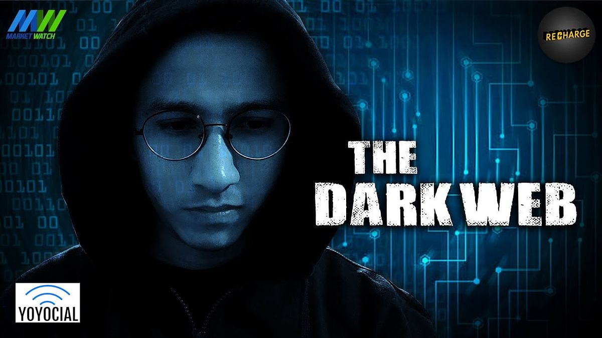 Dark Web: The Unseen Side Of The Internet Explained​